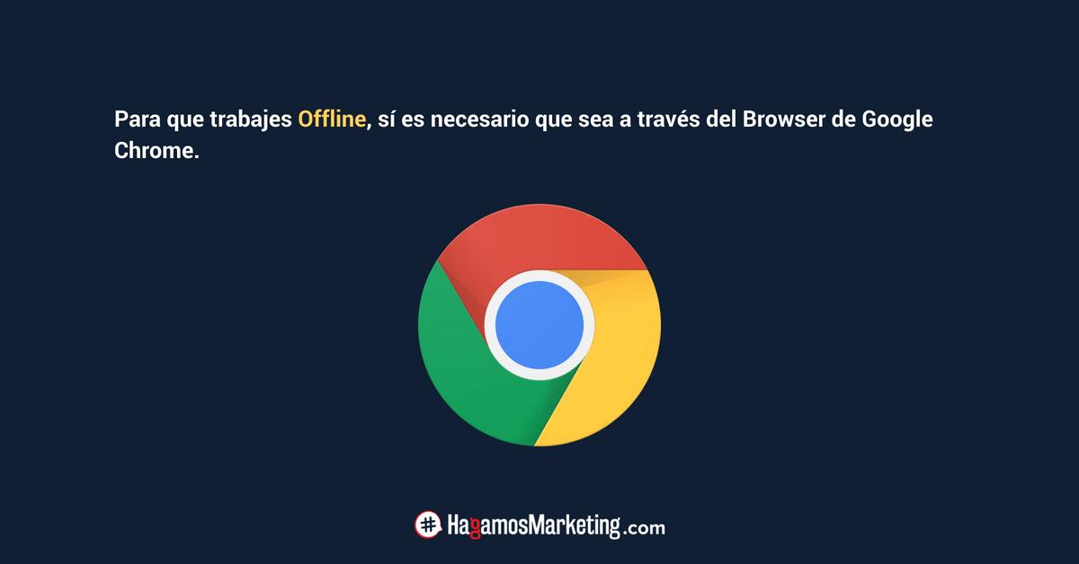 trabajar sin conexion en google chrome hagamos marketing blog 4-min