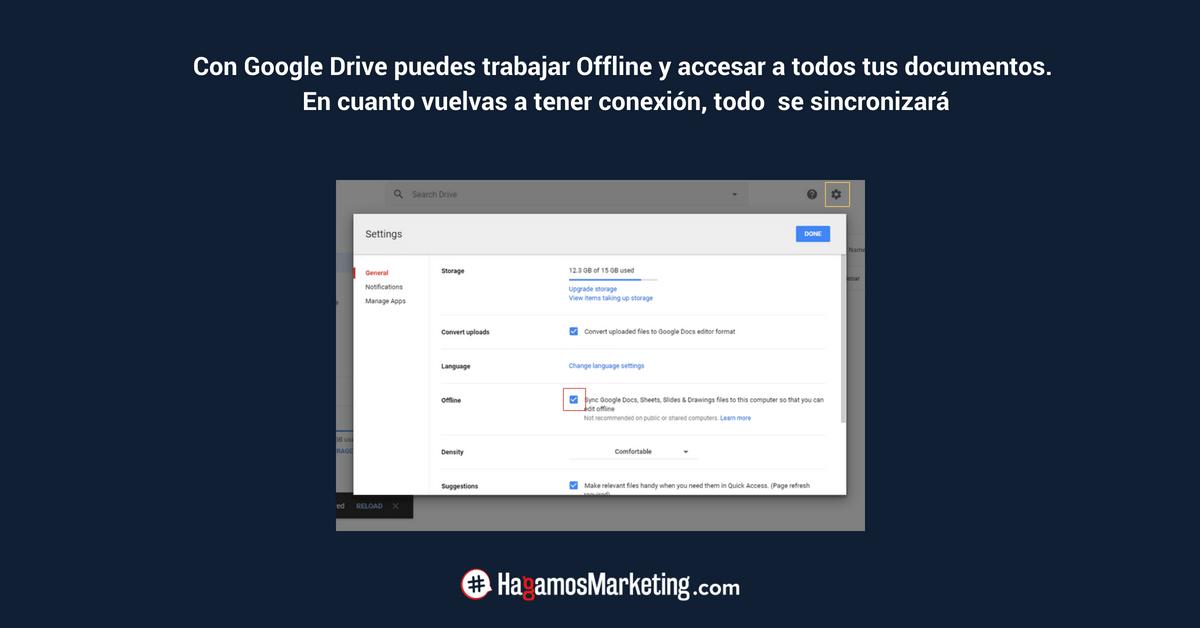 trabajar sin conexion en google chrome hagamos marketing blog 7-min