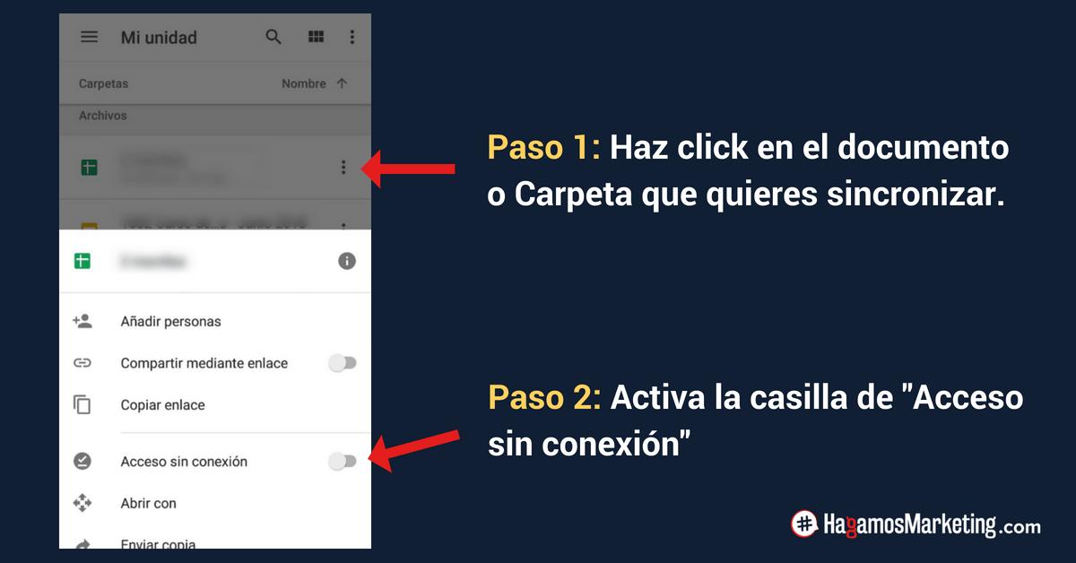 trabajar sin conexion en google chrome hagamos marketing blog 9-min