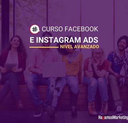 Curso online Facebook e Instagram Ads