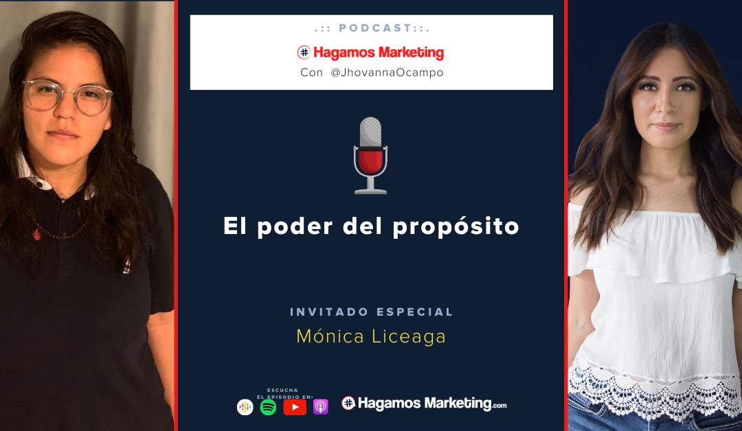 El poder del propósito | Hagamos Marketing el podcast